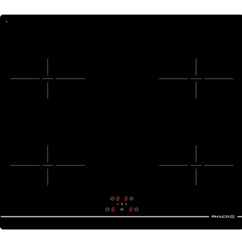 PHILCO PHD 618 AC indukční skloker.deska