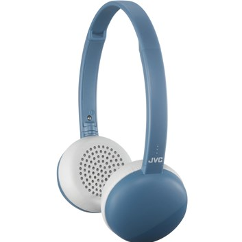 JVC HA-S20BT A modrá bluetooth sluchátka