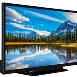 TOSHIBA 28W2863DG televize