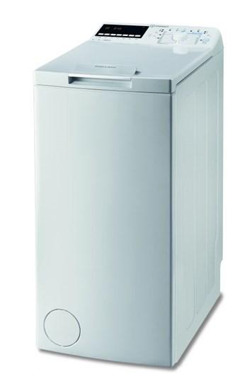 INDESIT BTW E71253P pračka s horním plněním
