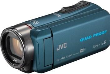 JVC GZ-RX645A