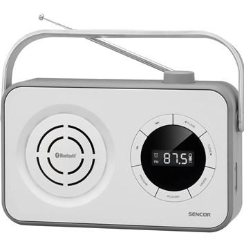 SENCOR SRD 3200 W PLL FM rádio