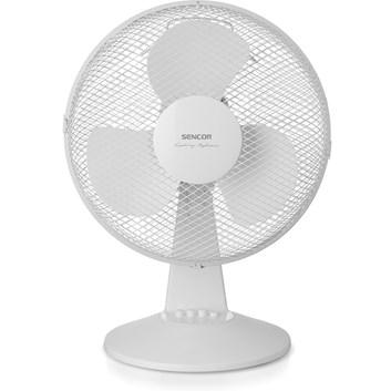 SENCOR SFE 3010WH stolní ventilátor