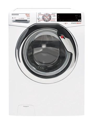 HOOVER WDWT 4138AHC-S pračka se sušičkou