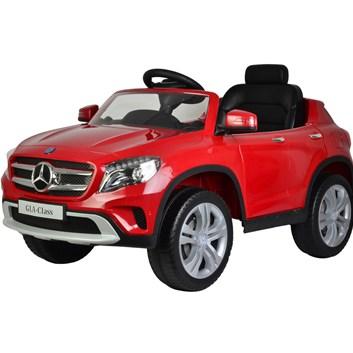 BUDDY TOYS BEC 8111 Mercedes GLA dětské elektrické auto