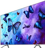"SAMSUNG 65"" QE65Q6FN QLED ULTRA HD LCD TV"