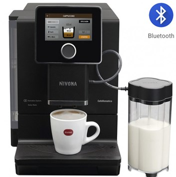 NIVONA CafeRomatica NICR 960 espresso