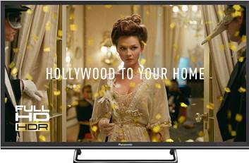 PANASONIC TX-40FS503E LED FULL HD televize