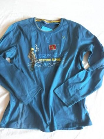 Chlapecké tričko 134,164