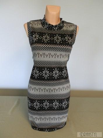 Dámská šatová sukně GOPLI- podzimní