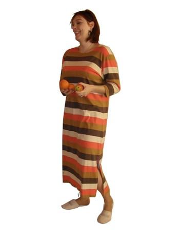 Domácí šaty Božena  42-52