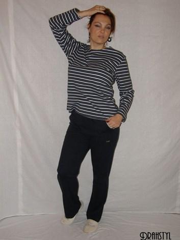 Šaty - oblek Niky