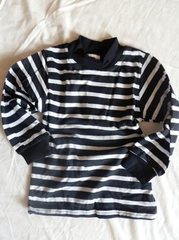 Dětské tričko se stojáčkem 92-116   122-146