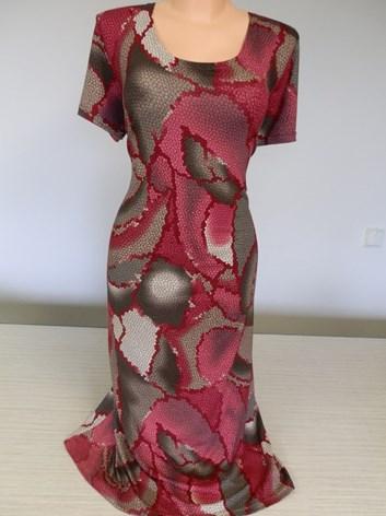 Dámské šaty IRANA