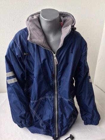 Podzimní chlapecká bunda TOMÁŠ
