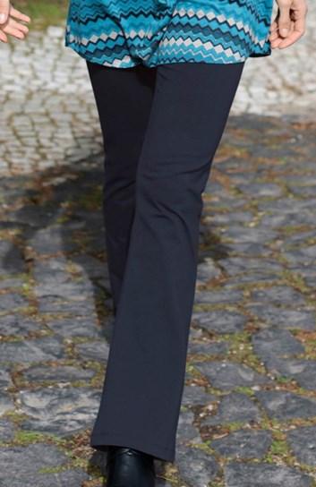 Jeansové kalhoty DANY