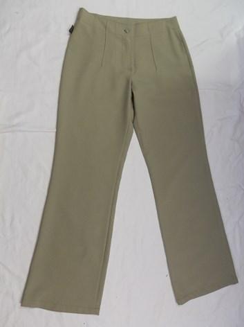 Dámské kalhoty 38,40,42,44,46,48