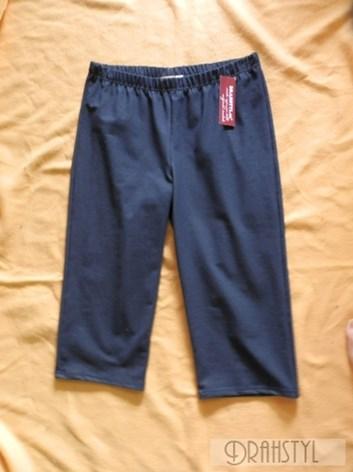 Jeansové kalhoty 3/4 BAAŘA