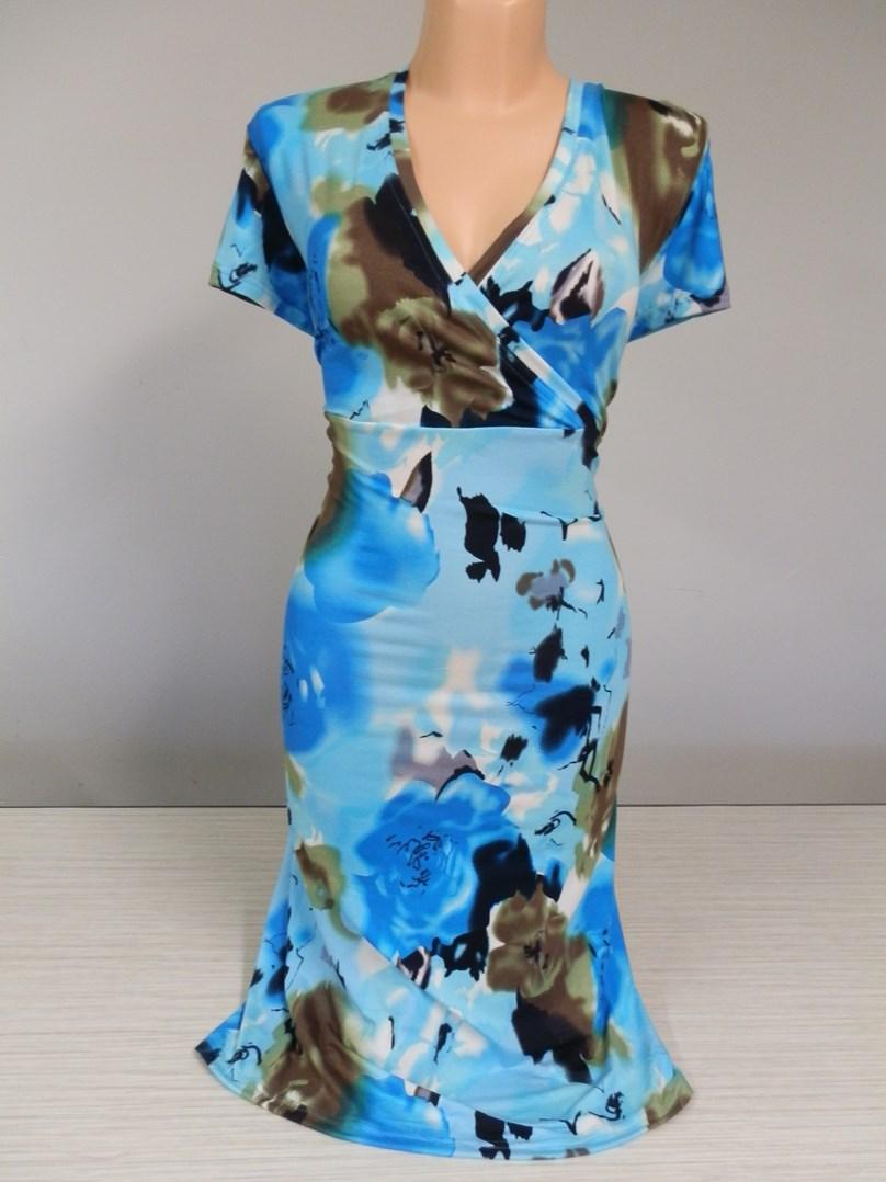 Letní šaty ELIŠKARA