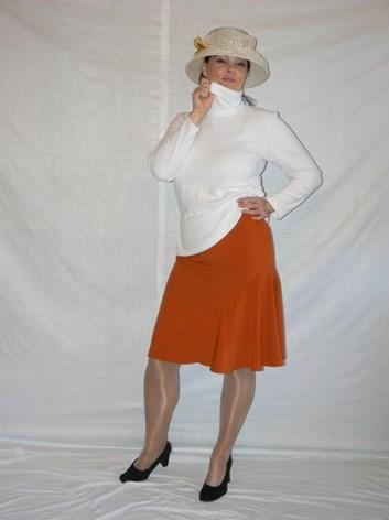 Dámská sukně Blanka 40,42
