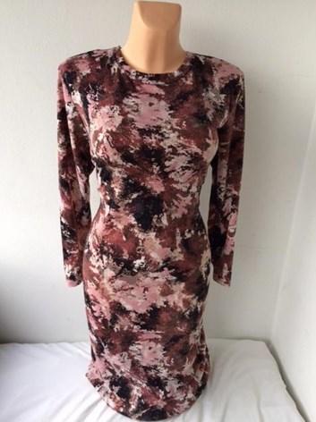 Podzimní šaty VASSO