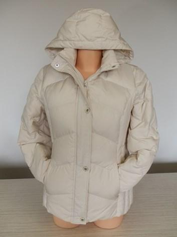 Zimní dámská péřová bunda  IDA