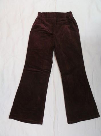 Kalhoty dívčí zateplené 104,110,116,22,128,134,140,146,152,