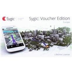 Sygic GPS Navigation doživotní licene
