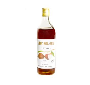 Litchi víno 750 ml