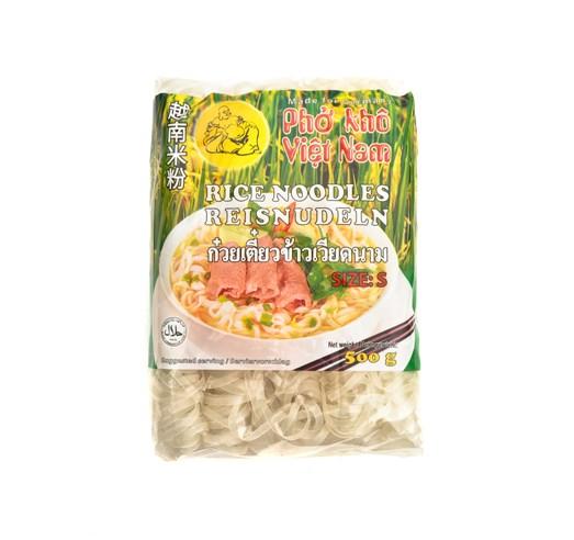 Rýžové nudle