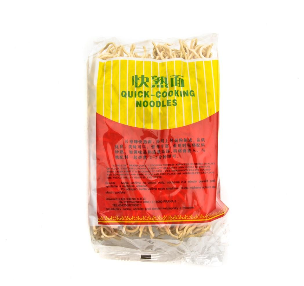 Pšeničné nudle