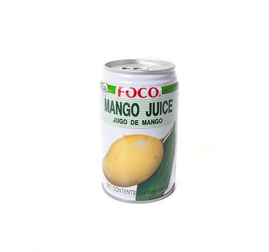Mangový džus
