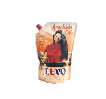 Arašídový olej