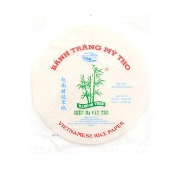 Rýžový papír