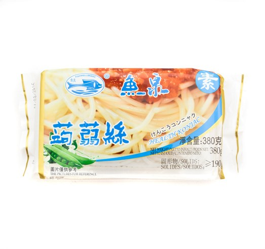Nudle SHIRATAKI