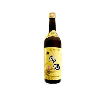 Sake china 750 ml