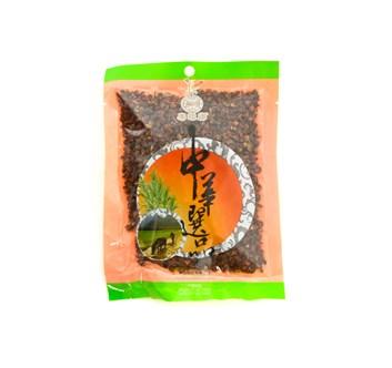 Sečuanský pepř
