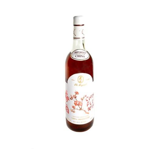 Švestkové víno 750 ml