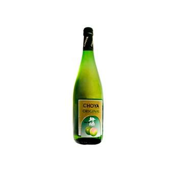 Choya original švestkové víno