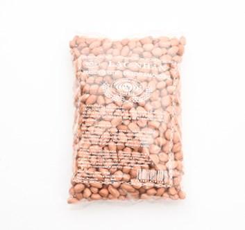 Syrové ořechy - arašídy