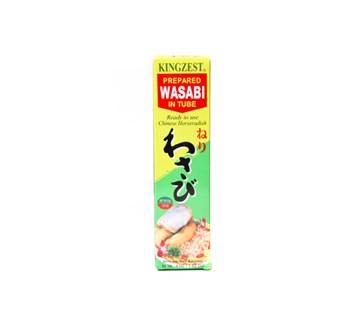 Wasabi pasta Kingzest