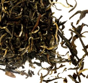 Nepal Ilam černý
