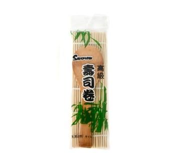 Podložka na sushi se lžičkou