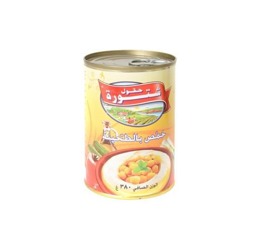 Hummus tahini