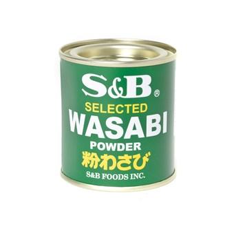 Wasabi prášek