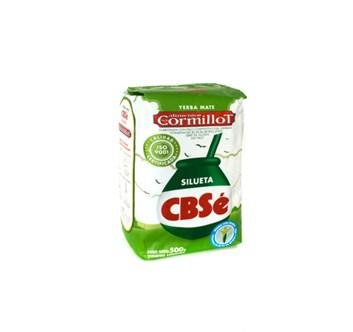 CBSé Silueta