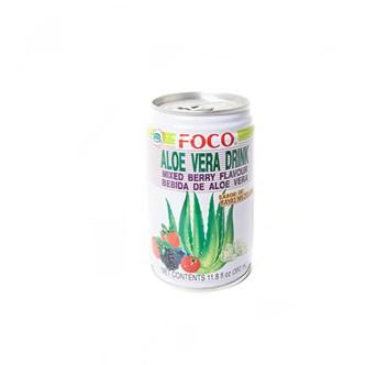 Aloe vera džus