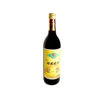 Skořicové víno 750 ml