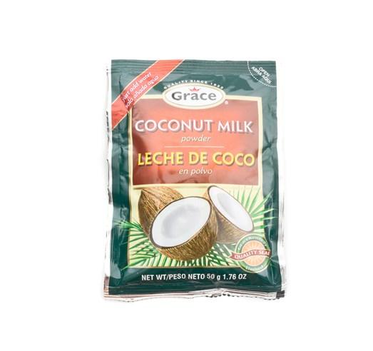 Kokosový prášek