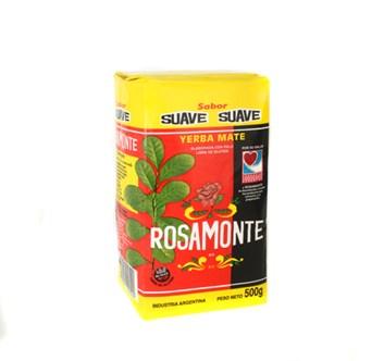 Rosamonte Suave